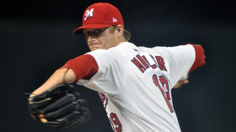 Shelby Miller will help the St. Louis Cardinals' bullpen down the stretch.